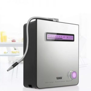 VWA® NMP-S11 Turbo Water Ionizer