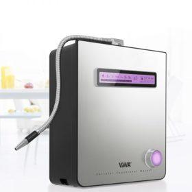 Ionizer Air
