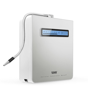 VWA® NMP-7000 Turbo Water Ionizer