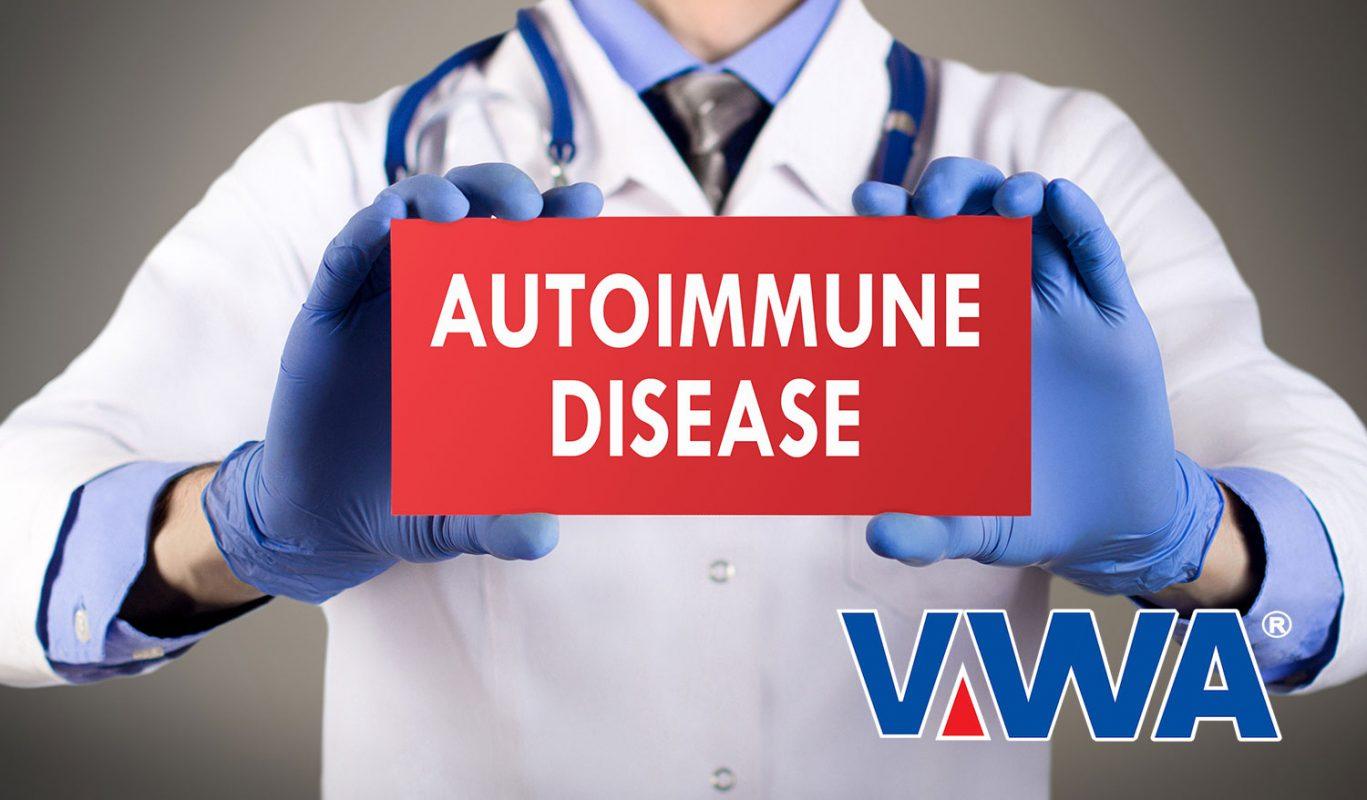 富氢水与慢性炎症和自身免疫性疾病
