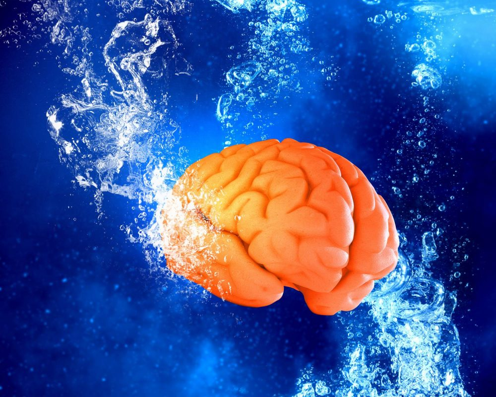 Hydrogen Water And Brain Health
